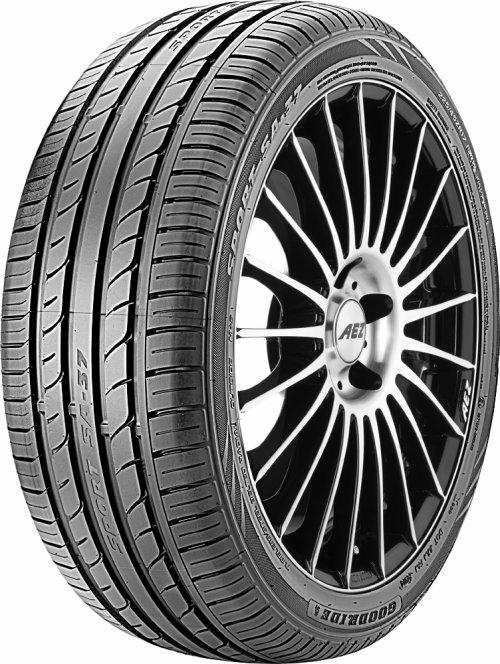 Neumáticos de coche 225 45 R17 para VW GOLF Goodride SA37 Sport 4884