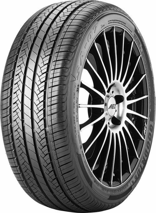 Tyres 225/45 ZR18 for NISSAN Goodride SA-07 5038