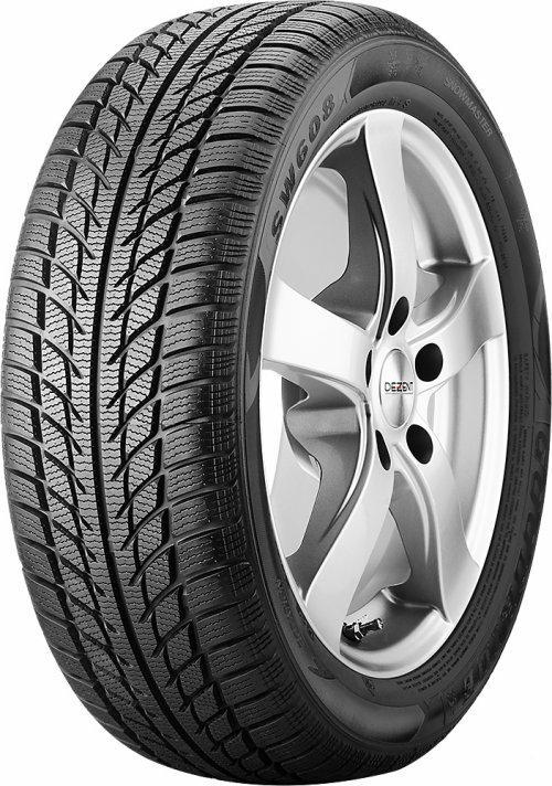 Neumáticos para coche de invierno SW608 Snowmaster Goodride BSW