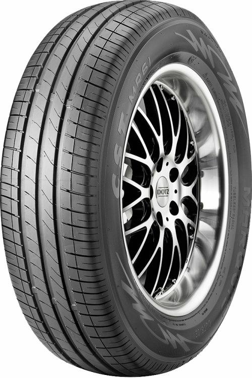 Marquis MR61 CST tyres