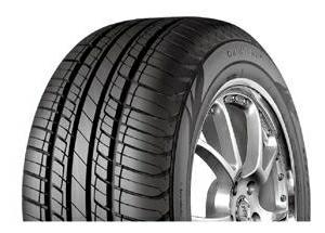 Reifen 205/60 R16 passend für MERCEDES-BENZ AUSTONE SP-6 3427027004