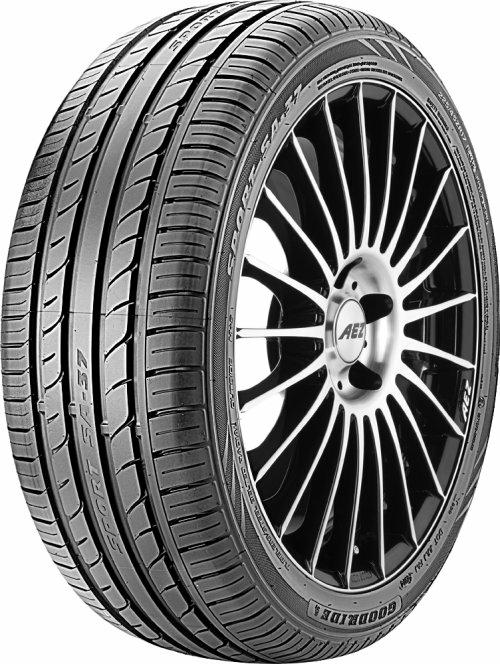 SA37 Sport Goodride tyres