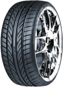 19 tommer dæk ZuperAce SA-57 fra Goodride MPN: 0480