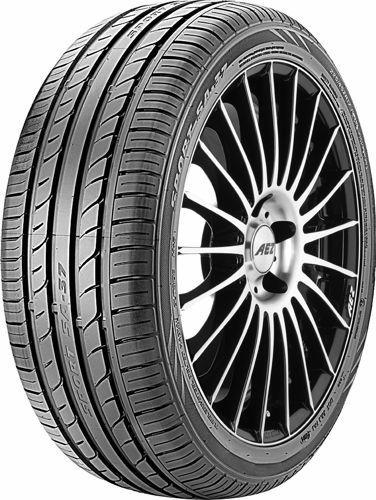 SA37 Sport Trazano neumáticos