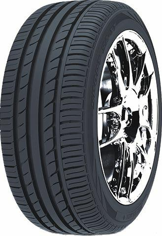 Tyres 245/40 ZR19 for BMW Trazano SA37 Sport 1736