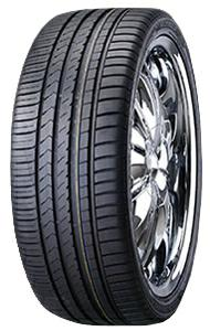 Tyres 255/40 R20 for NISSAN Winrun R330 W34620