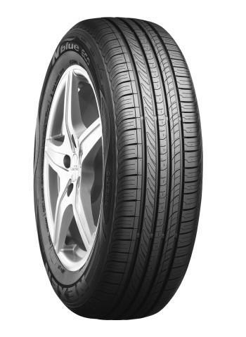 Reifen 205/55 R15 passend für MERCEDES-BENZ Nexen N`BLUE ECO 11701
