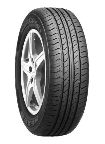 CP661 Nexen tyres
