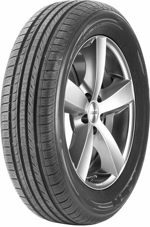 N blue Eco Nexen BSW tyres