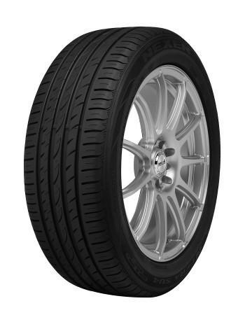18 tommer dæk NFERASU4 fra Nexen MPN: 12450