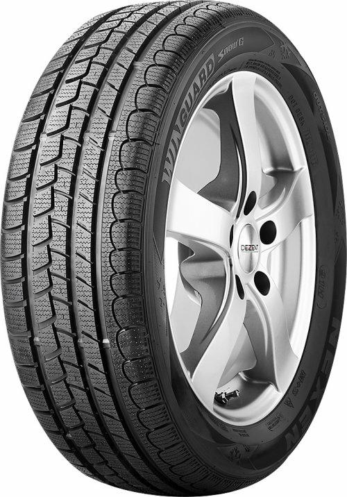 Winguard SnowG 13916NXC PEUGEOT ION Winter tyres