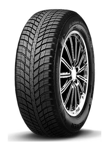 Reifen 195/55 R16 für MERCEDES-BENZ Nexen NBLUE4SXL 15321