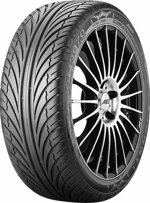 SN3970 Sunny Felgenschutz BSW tyres