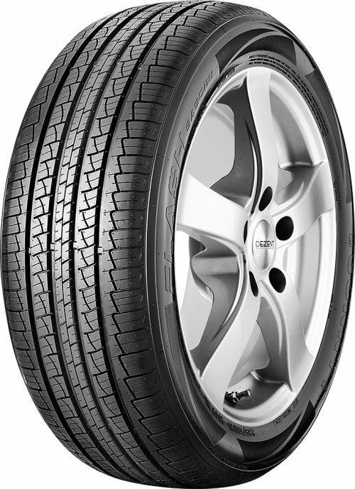 SAS028 Sunny BSW tyres