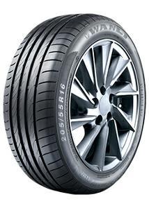 Tyres 245/35 ZR20 for BMW Wanli SA302 WL2564