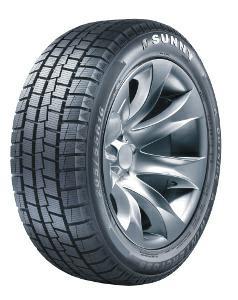 NW312 2830 DODGE NITRO Neumáticos de invierno