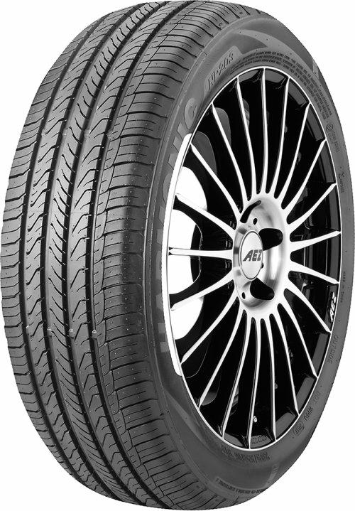 Tyres 205/55 R16 for NISSAN Sunny NP203 4417