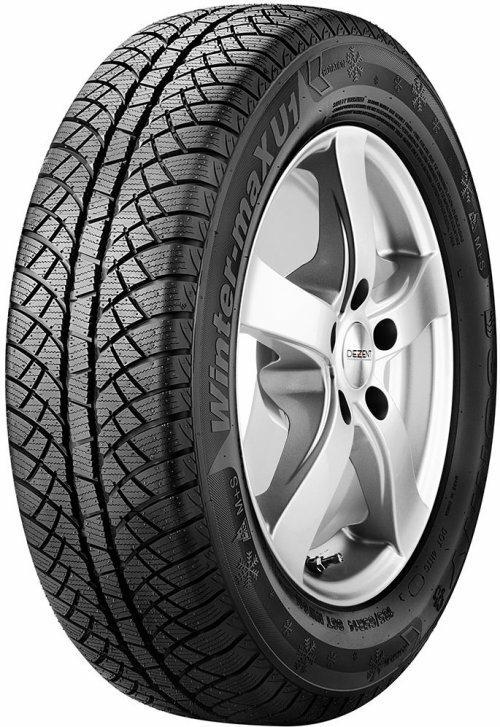 Wintermax NW611 6336 MERCEDES-BENZ S-Class Winter tyres