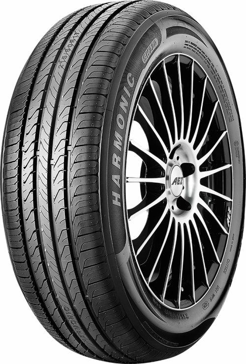 Tyres 215/60 R17 for NISSAN Sunny SH220 6880