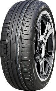 Henkilöautojen renkaisiin Rotalla 235/35 R19 Setula S-Race RU01 Kesärenkaat 6958460908845