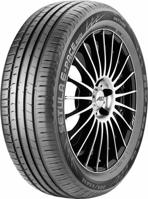 Setula E-Race RH01 Rotalla BSW neumáticos