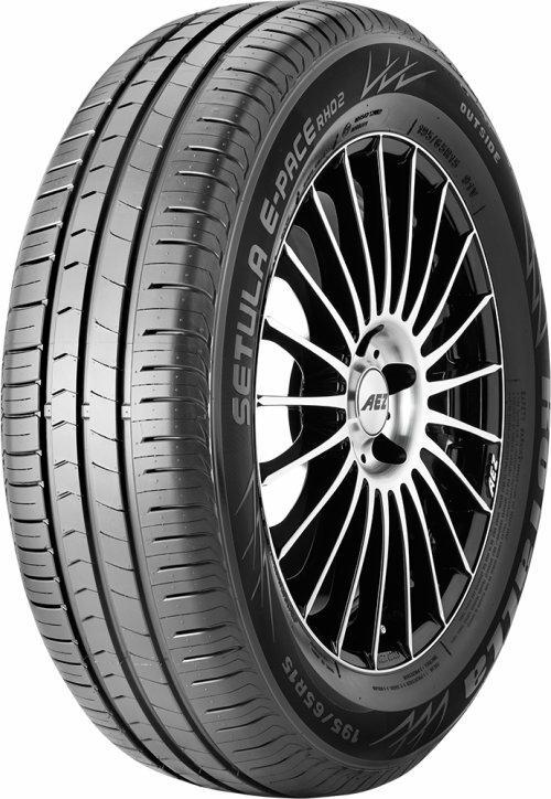 Setula E-Race RH02 Rotalla BSW tyres