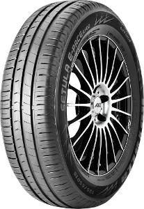 Setula E-Race RH02 Rotalla BSW tyres