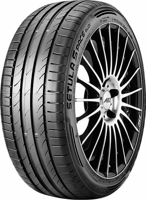 Reifen 215/45 R17 passend für MERCEDES-BENZ Rotalla Setula S-Race RU01 909668