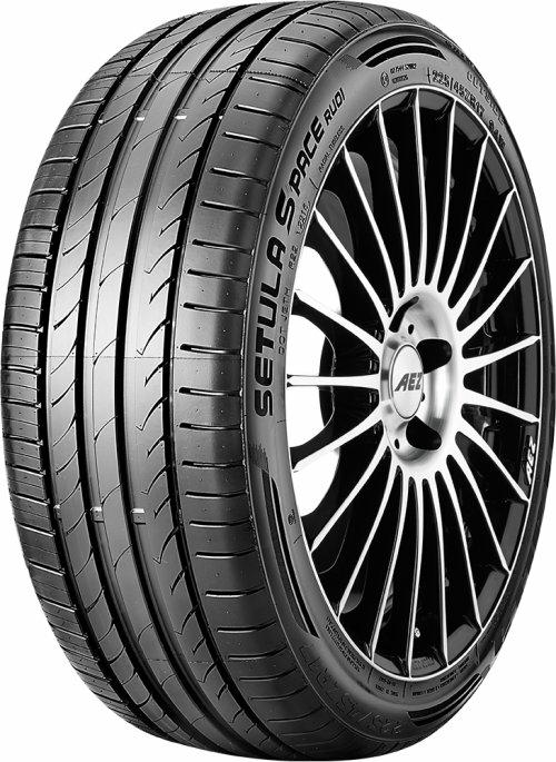 Setula S-Race RU01 Rotalla Felgenschutz tyres