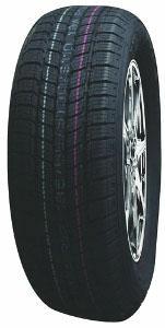 Tracmax Tyres for Car, Light trucks, SUV EAN:6958460911609