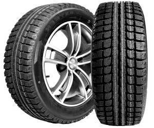 Maxtrek Trek M7 2009601 car tyres