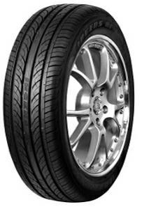 Ingens A1 Maxtrek pneus