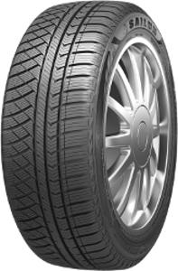 Atrezzo 4Seasons 3220005392 NISSAN JUKE All season tyres