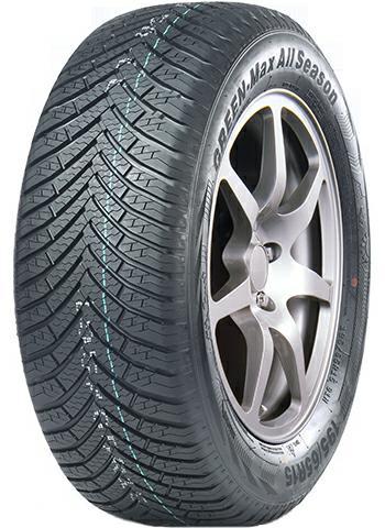 Los neumáticos para los coches de turismo Linglong 215/50 R17 G-MASXL Neumáticos para todas las estaciones 6959956741076