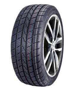 Catchfors A/S 225/65 R17 od Windforce
