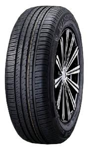 Tyres 215/60 R16 for VW Winrun R380 W19316