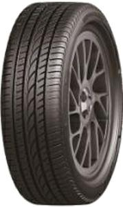 Tyres 225/55 R17 for CHEVROLET PowerTrac City Racing PO121H1