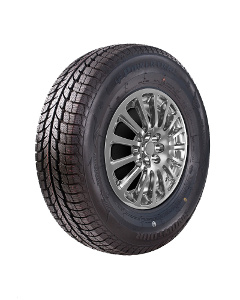 15 inch tyres SnowTour from PowerTrac MPN: PO467H1