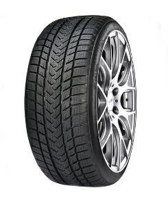 Status Pro Winter Gripmax tyres