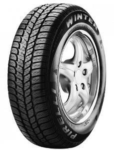 W 160 Pirelli pneumatici