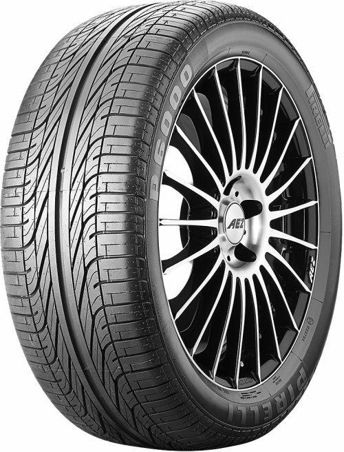 P6000 Powergy 235/50 ZR18 von Pirelli