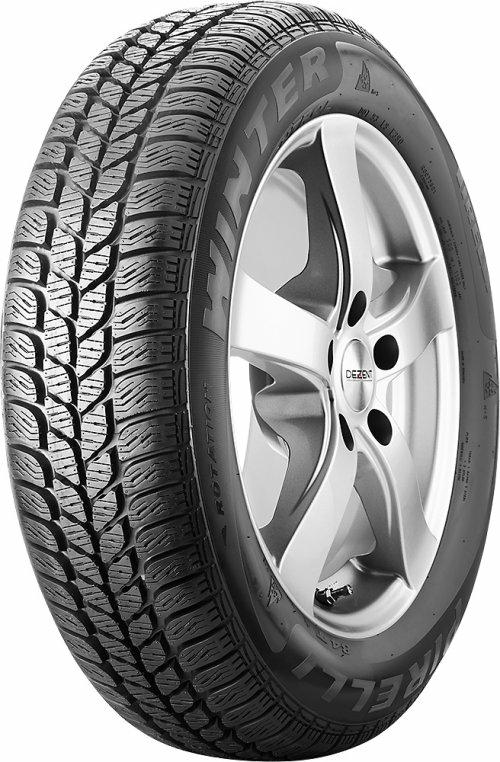 Pirelli 175/65 R15 car tyres W190 Snowcontrol * EAN: 8019227143904