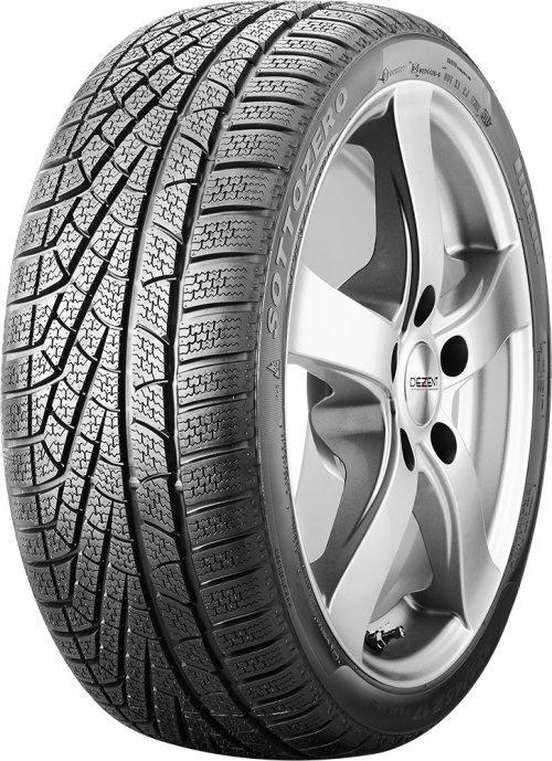 Pirelli 235/55 R17 Autoreifen W 210 SottoZero EAN: 8019227151176