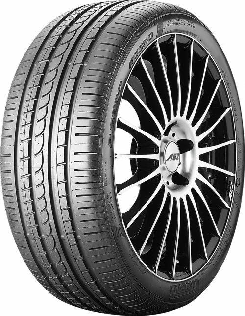 Pirelli 245/40 R18 car tyres P ZERO ROSSO ASIMM. EAN: 8019227181135