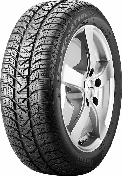 W 190 Snowcontrol Se Pirelli BSW tyres