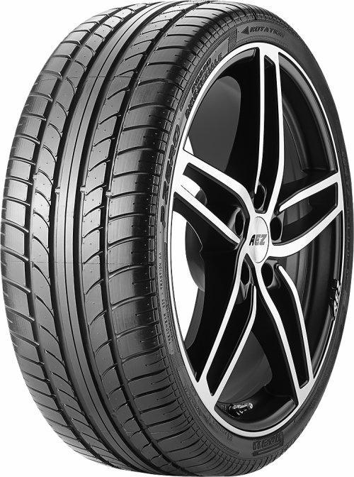 Pzero Corsa Direzion 235/35 ZR19 med Pirelli
