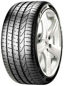 Pzero Corsa Asimmetr 295/35 ZR20 da Pirelli
