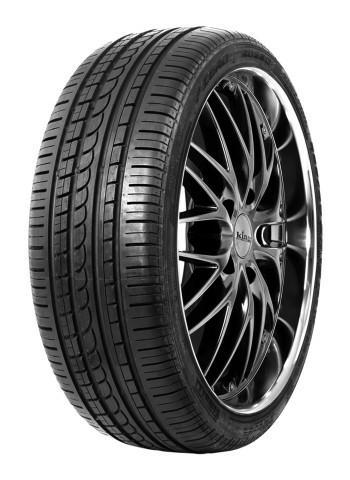 Pirelli 255/50 R19 SUV Reifen P Zero Rosso Asimmet EAN: 8019227212747