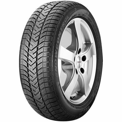 Pirelli 195/55 R16 car tyres W 210 Snowcontrol S3 EAN: 8019227213256