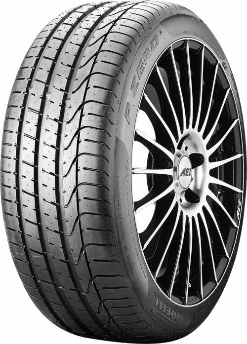 Pzero Pirelli Felgenschutz BSW tyres